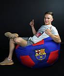 Кресло «Мячик» из ткани Стронг, фото 4
