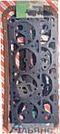 Набор прокладок двигателя (полный) Урал-375 (арт.1961), фото 2