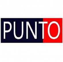 Дверні ручки Punto