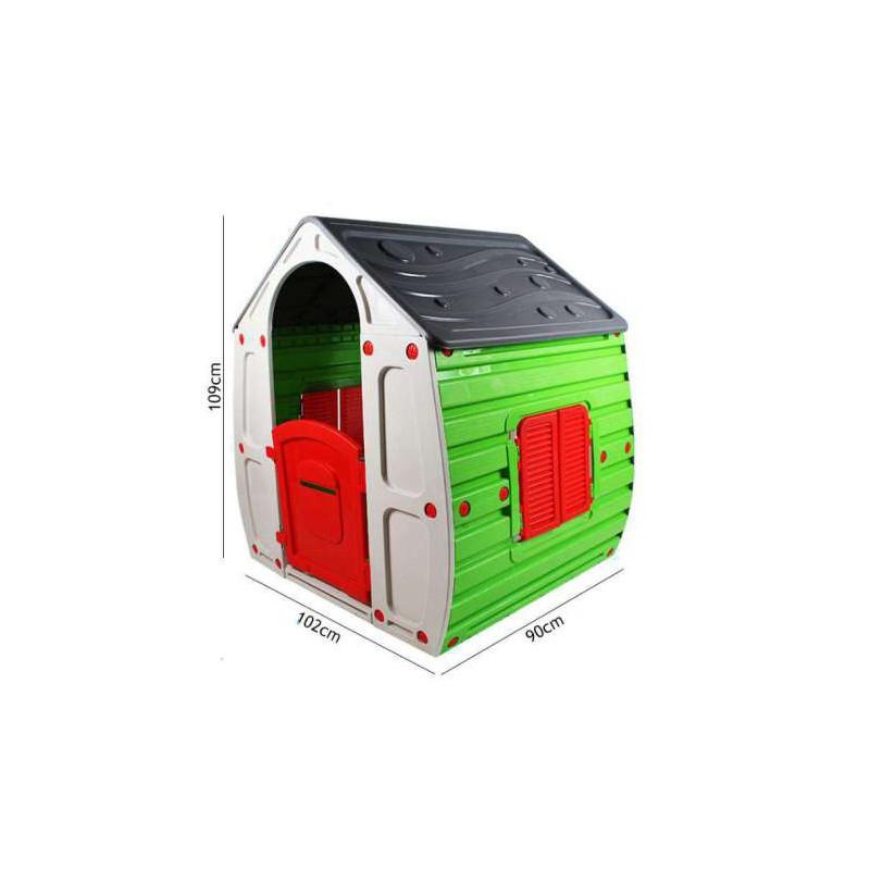 Игровой детский домик Tobi Toys 07XL