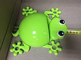 Органайзер для зубных щеток Лягушонок, фото 5