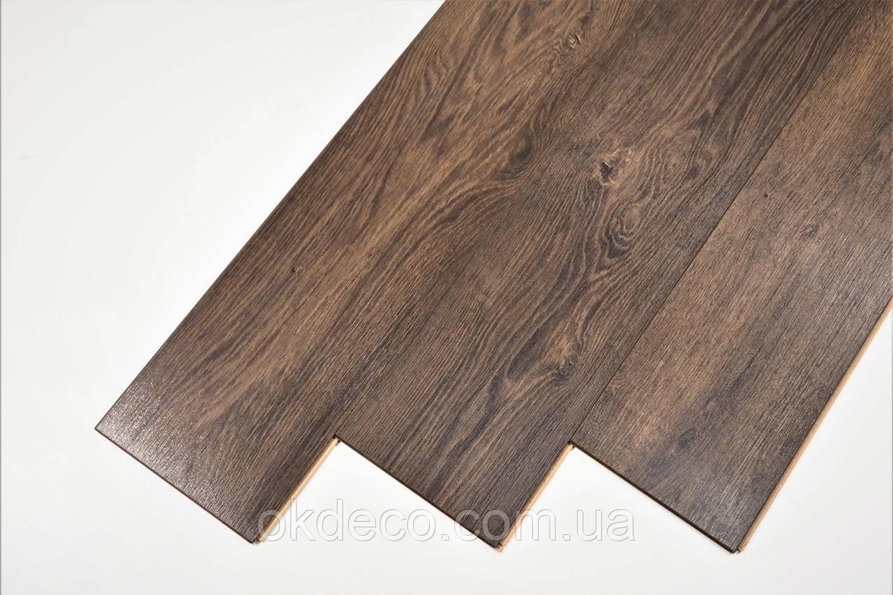 Ламинат Kronopol Parfe Floor 4075 Дуб Темный