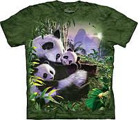Футболка The Mountain Panda Cuddles 105886
