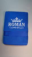 "Полотенце с  вышивкой ""ROMAN"""