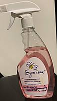 """Моющее средство для ванной комнаты """"Пчёлка», 500 мл"""
