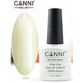 Гель лак Canni 7.3 мл №006
