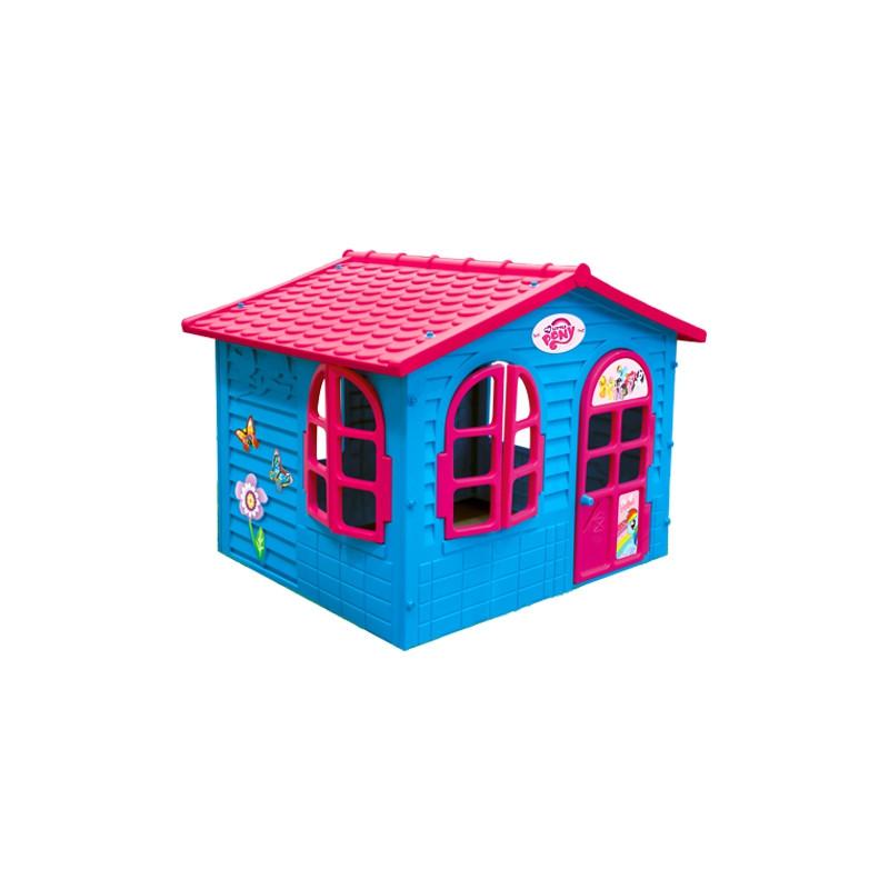 Игровой детский домик My Little Pony
