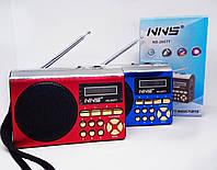 Радиоприемник с USB NNS NS-265TT, фото 1