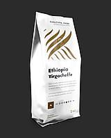 Натуральна Кава Ефіопія Йірґачеф