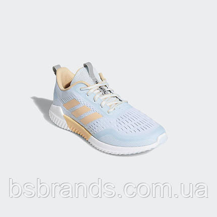 Женские кроссовки adidas для бега ClimaCool Bounce EE3931 (2020/1), фото 2