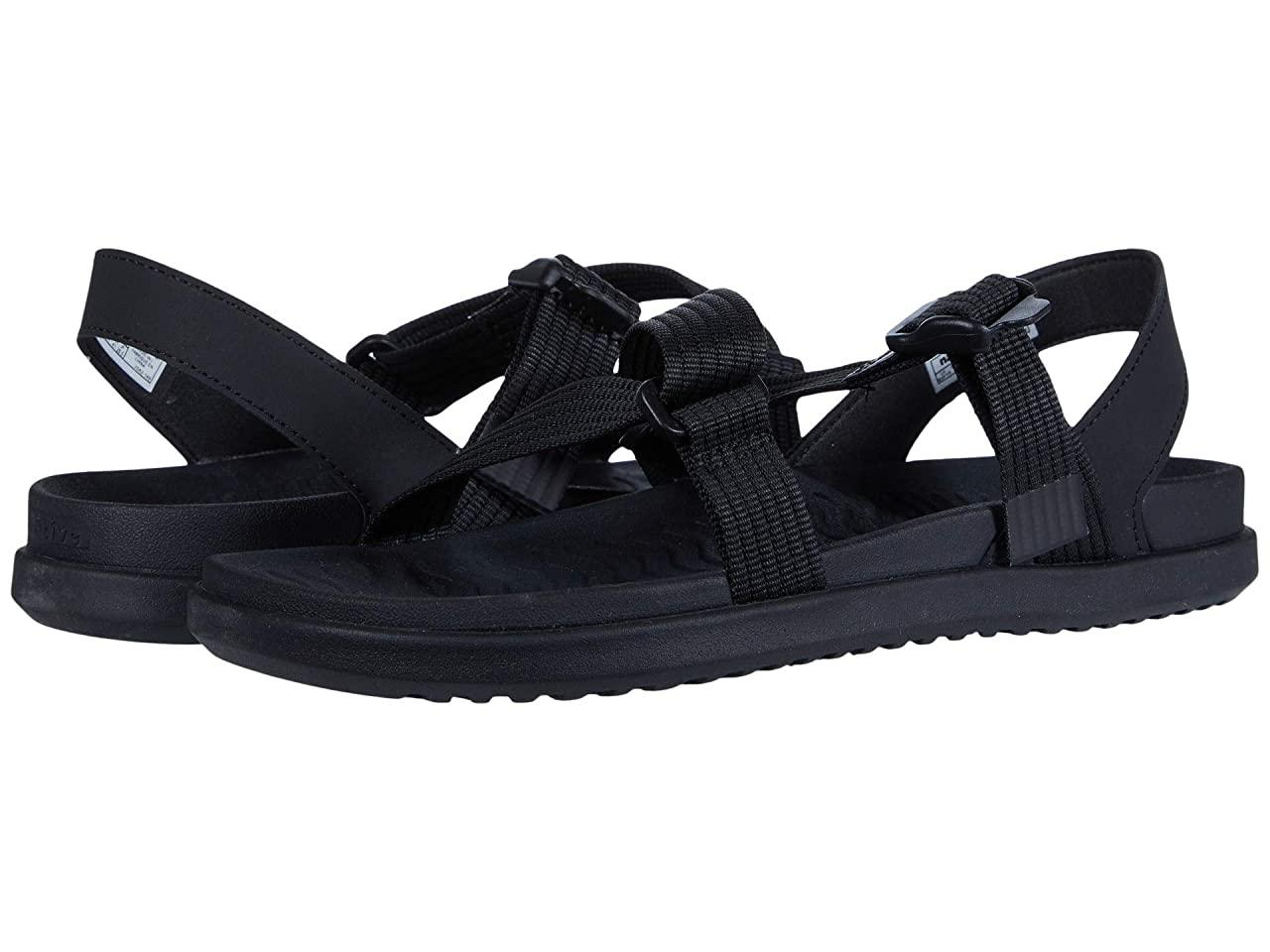 Сандали/Вьетнамки (Оригинал) Native Shoes Zurich Jiffy Black/Jiffy Black