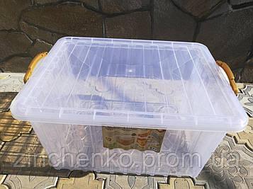 Ящик для переноски рамок ( 8 рамок)