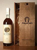 Вино 1984 года Bottale Италия