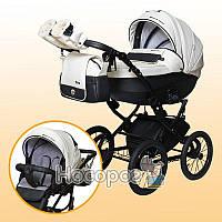 Детская универсальная коляска 2 в 1 Angelina Phaeton black star Comfort