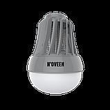 Портативна світлодіодна лампа від комах Noveen IKN823 LED ІРХ4, фото 2