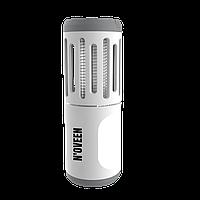 Аккумуляторный фонарь от насекомых Noveen IKN854 LED IP44