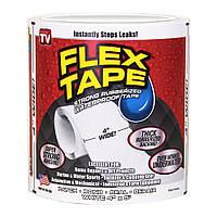 Водонепроницаемая изоляционная лента Flex Tape Белый (5010-0001)