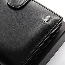 Мужской кожаный кошелек Dr.BOND Ms13, фото 3