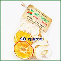 2.0 Фруктові чіпси 40 г