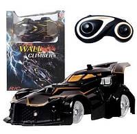 Машинка на пульте управления, для езды по стенам и потолкам, Бэтмобиль MX-04