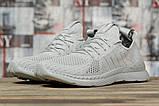 Кросівки чоловічі 10213, BaaS Ploa, сірі, [ 41 44 45 ] р. 44-28,0 див., фото 2