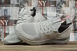 Кросівки чоловічі 10213, BaaS Ploa, сірі, [ 41 44 45 ] р. 44-28,0 див., фото 3