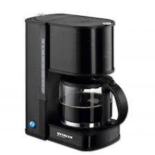 Кофеварка фильтрационного типа VITALEX VL-6001