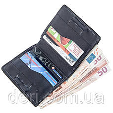 Оригинальное портмоне унисекс с монетницей, фото 2