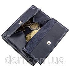 Оригинальное портмоне унисекс с монетницей, фото 3