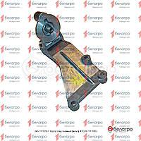 245-1117010-Г Корпус фильтра МТЗ тонкой очистки топлива с кронштейном, ММЗ