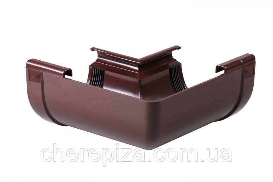 Кут Profil внутрішній 90 коричневий W 90°