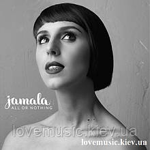 Вінілова платівка JAMALA All or nothing (2013) Vinyl (LP Record)