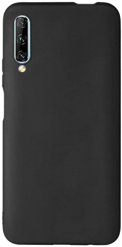 Чохол-накладка TOTO 1mm Matt TPU Case Huawei P Smart Pro 2019 Black #I/S
