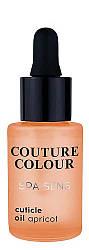 Средство для ухода за ногтями и кутикулой COUTURE Colour SPA Sens APRICOT 30 мл