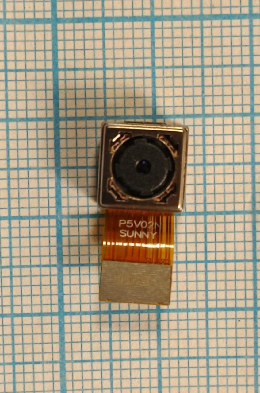Камера основна Lenovo A800 б/в