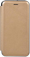 Чехол-книжка TOTO Book Rounded Leather Case Samsung Galaxy M30s Gold #I/S