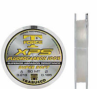 Леска рыболовная Trabucco T-Force XPS Fluorocarbon 053-61-450 30 м
