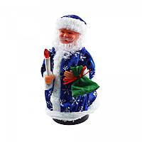 Дед Мороз музыкальный (4516)