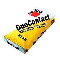 Смесь Baumit Duo Contact  для приклеивания и защиты утеплителя ППС плит, 25 кг