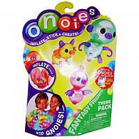 Запасные шарики Supretto Onoies 36 Разноцветный (5427-0001)