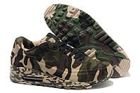 Кроссовки Мужские Nike Air Max 90 VT Camouflage Military, фото 1