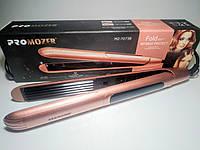 Утюжок-гофре для волос Pro Mozer MZ-7073B wave