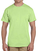 Футболка Gildan Ultra Cotton Mint Green