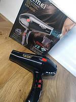 Фен для волос Kemei KM-8906 3000W с ионизацией