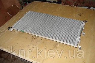 Радиатор кондиционера  FAW 3252(Фав 3252)
