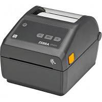Принтер этикеток Zebra ZD420 USB, Ethernet (ZD42042-D0EE00EZ)