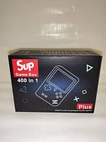 Игровая приставка SUP Game Box 400 in 1 (400 встроенных игр)