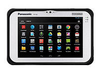 Акция! Планшет Panasonic TOUGHPAD FZ-B2 7/Intel Atom X5/2/32/WXGA/BT/WiFi/3G/Android (FZ-B2D200CA9) [Скидка 3%, при условии 100% предоплаты!]