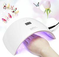 Лампа для маникюра и педикюра гель лака UHF SUN 9C LED