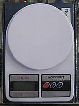 Ваги кухонні Rainberg RB-400 (до 10 кг)